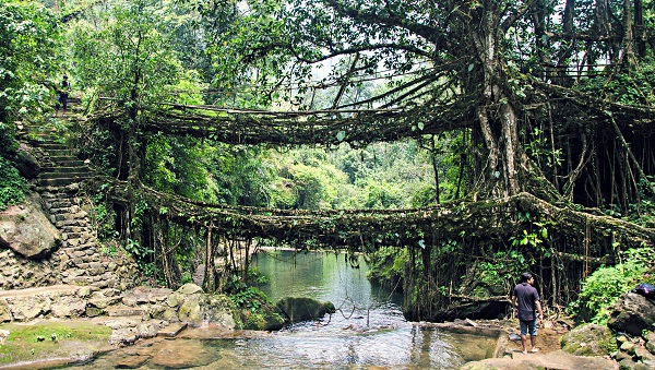 Meghalaya Inde Photo