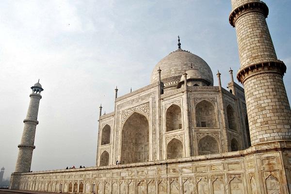 Taj Mahal Inde Photo