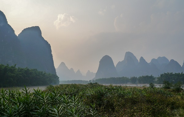 Que faire en Chine - photo yangshuo chine