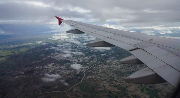 Carnet de voyage Birmanie