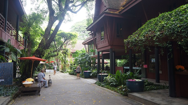 Quoi voir à Bangkok