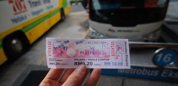 melaka malaisie blog