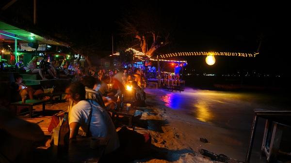 thailande ko tao