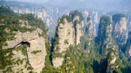 site touristique plus visité en chine