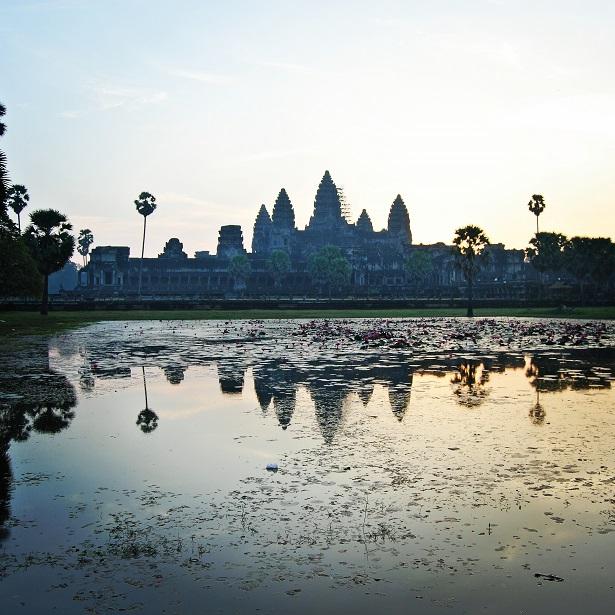 Photo Angkor Wat (5)