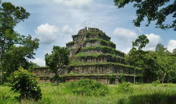a ne pas manquer au cambodge