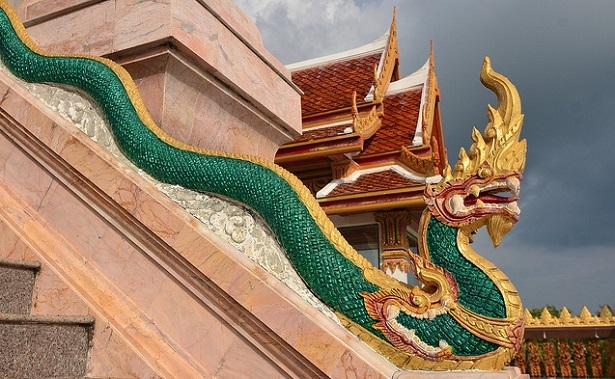 que faire a phuket thailande
