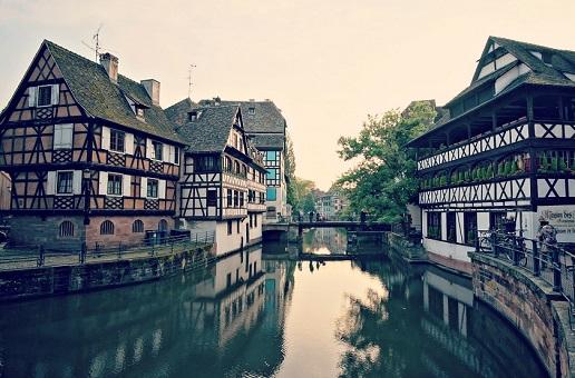 Strasbourg: top 5 des choses à faire (gratuitement !)