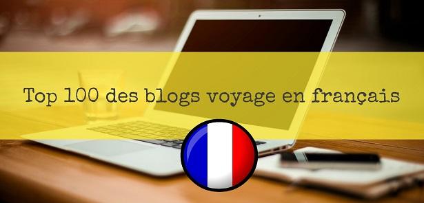 classement blog voyage français