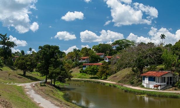 site touristique cuba