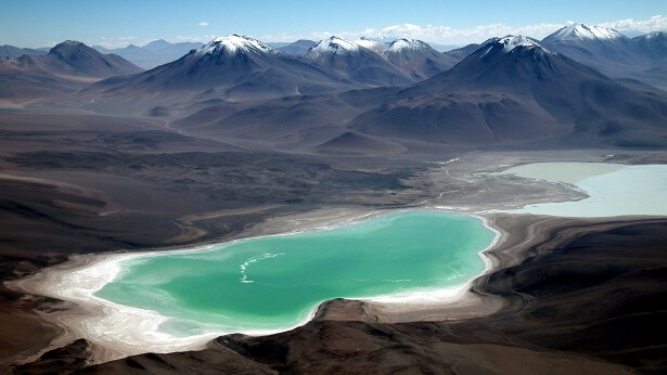 bolivie paysage