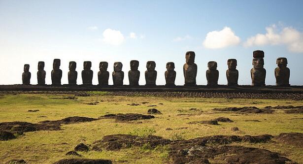 chili sites touristiques