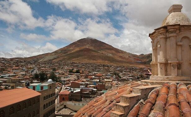 incontournables bolivie