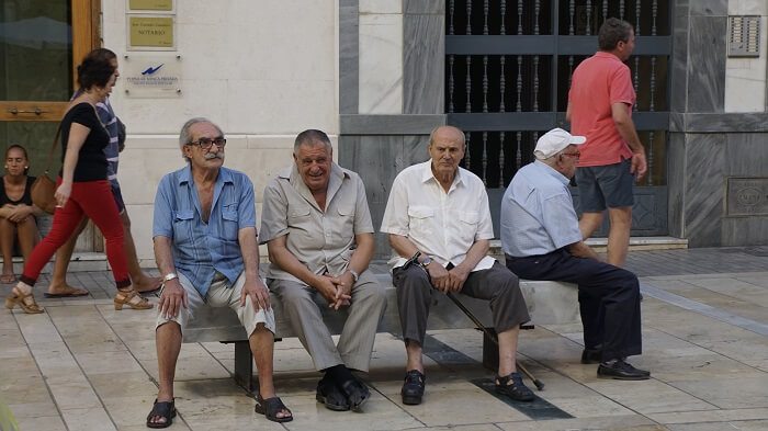 andalousie carnet de voyage en espagne