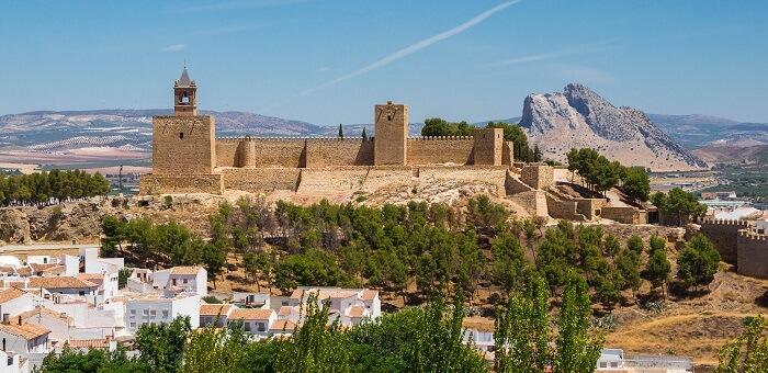 Les plus belles villes d'Espagne (1)