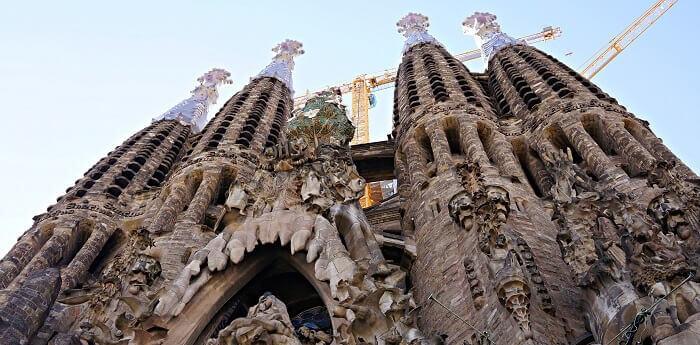 Les plus belles villes d'Espagne (3)