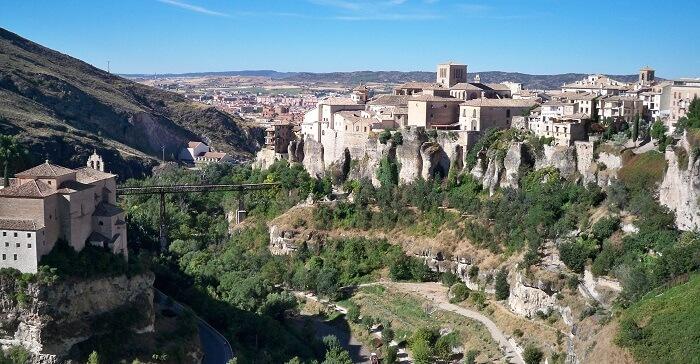 Les plus belles villes d'Espagne (9)