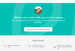 code coupon airbnb