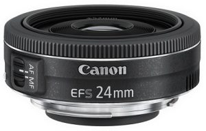 objectif ef canon