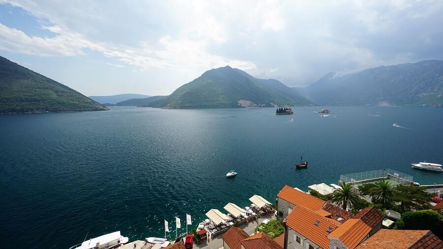 que faire au montenegro
