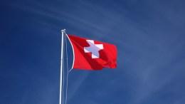 voyage en suisse