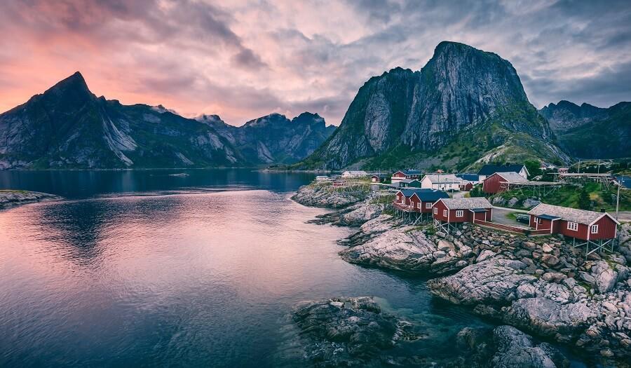 quoi faire en norvege