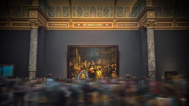 a visiter a amsterdam
