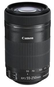 objectif compatible Canon EOS 1300D