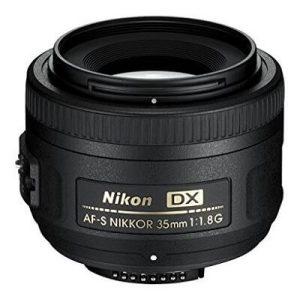 objectif compatible Nikon d5300