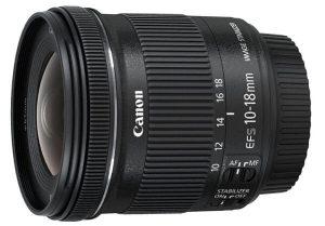 objectif pour Canon EOS 1300D