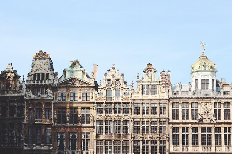 quoi voir a Bruxelles