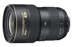 Vollformat Zoom für Nikon FX