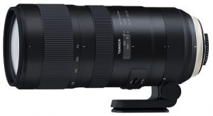 Welche Nikon Objektive für Vollformat