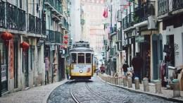 Dinge die man in Lissabon unbedingt tun sollte