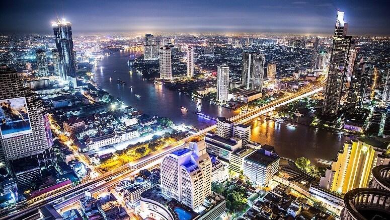 Où dormir à Bangkok