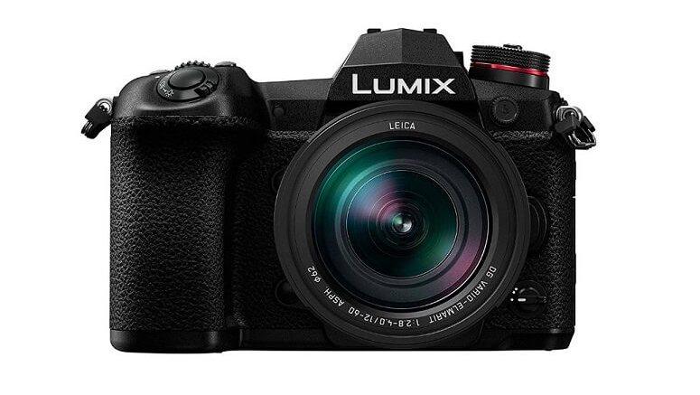 mejores objetivos para lumix-g9