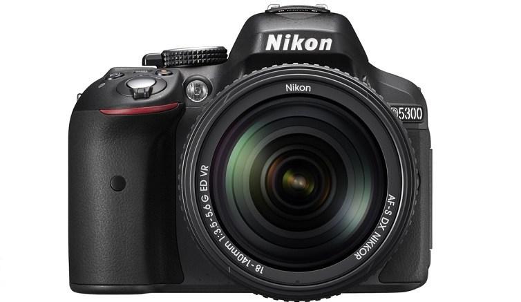 mejores objetivos para nikon-d5300