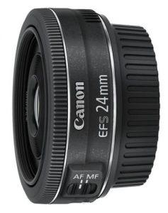 que objetivo para canon 750d (1)