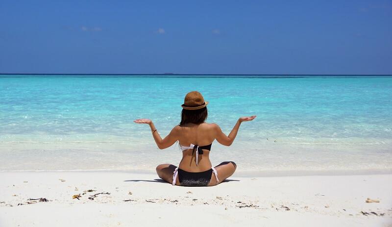 visiter maldives
