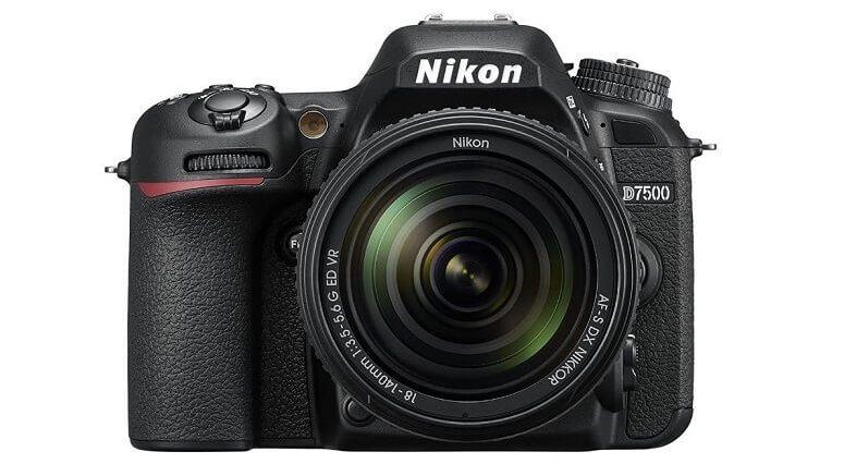 Quale obiettivo scegliere per Nikon D7500