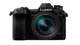 Quale obiettivo scegliere per Panasonic Lumix G9