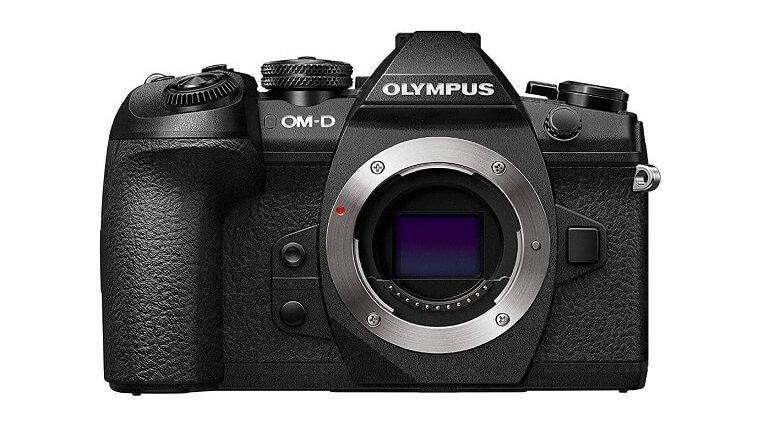 Die besten Objektive für Olympus OM-D E-M1 Mark II