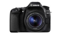 De beste Lenzen voor Canon EOS 80D