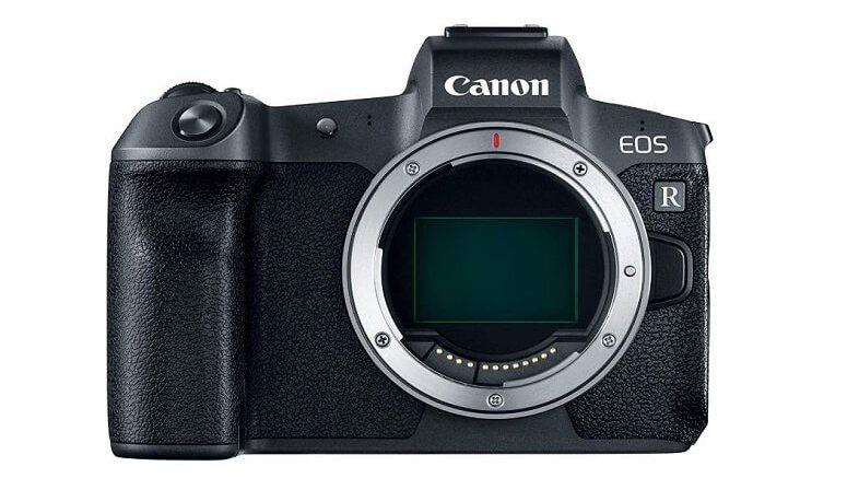 De beste Lenzen voor Canon EOS R