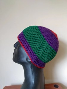 Read more about the article Tiny Kong Beanie Crochet Pattern