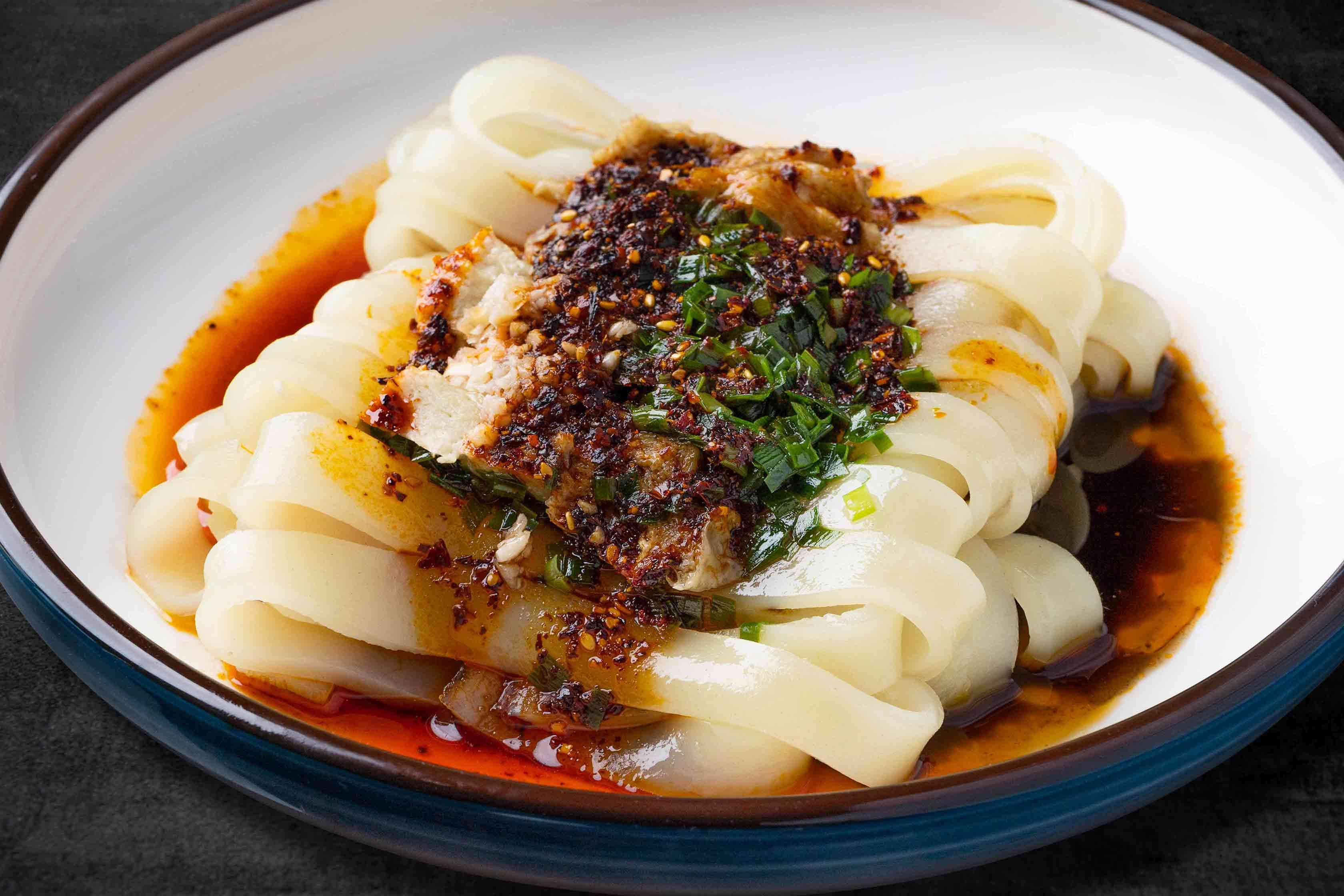 Qinghai Clear Cold Noodle