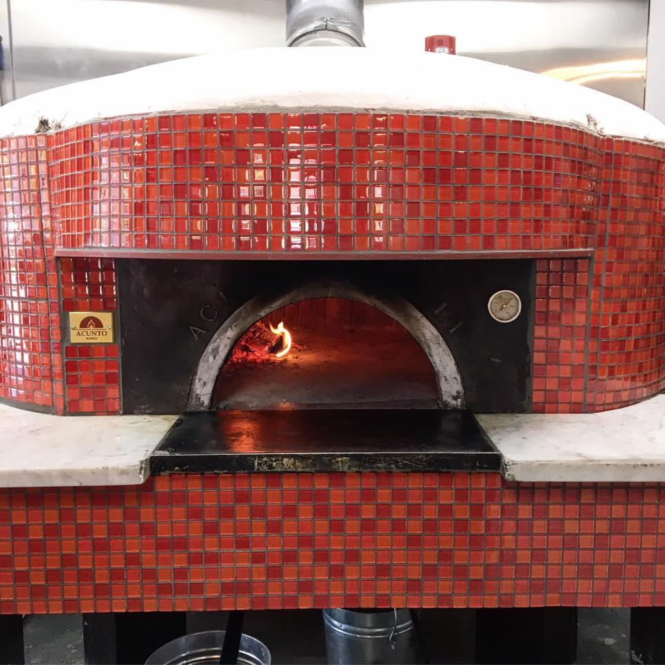 Fiamma Pizza Company
