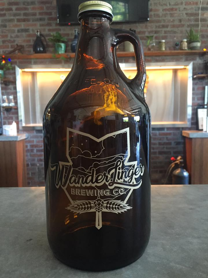 Wanderlinger Brewing Company