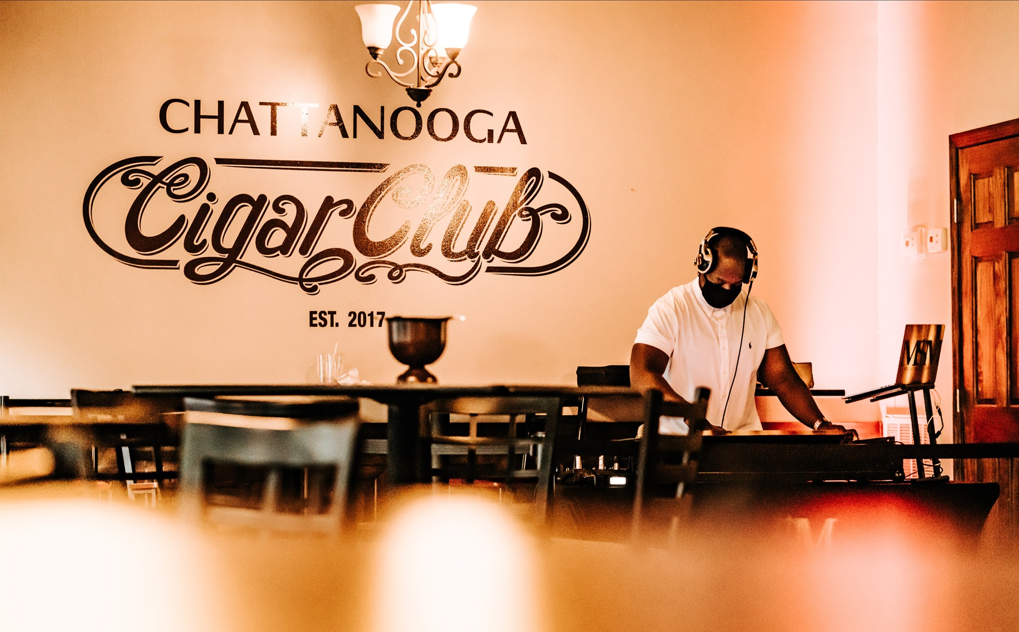 Chattanooga Cigar Club