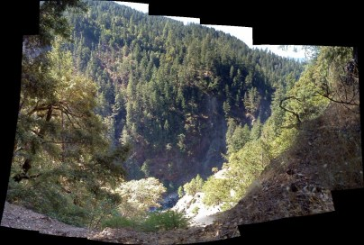 Mad River Canyon 3